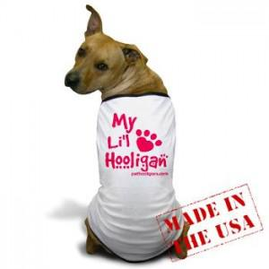 Pet Hooligans' New Product Range