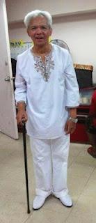 Tony Espejo, 1948-2012: 'We are all diamonds in the rough'