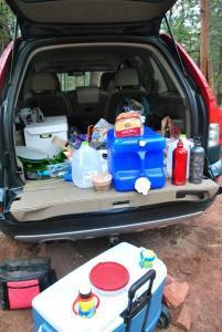 How Camping Is Not for the Environmentalist