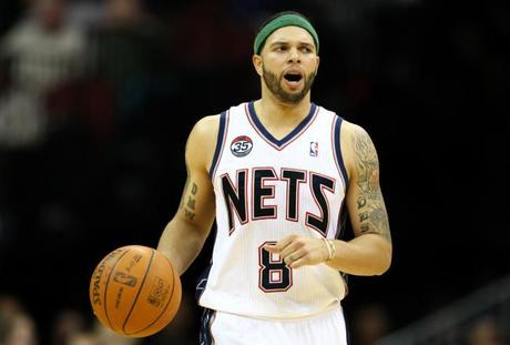 And Then There Were Two -- Only Two Teams Have a Chance to Land Deron Williams