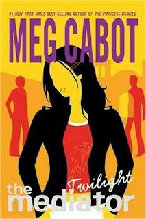 Book Review: Twilight by Meg Cabot