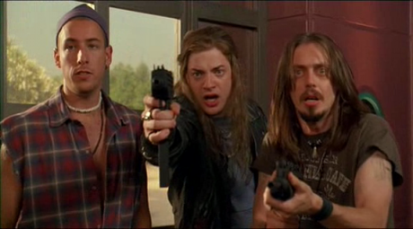 Movie of the Day – Airheads