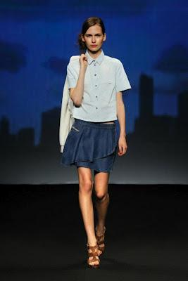 Diesel Collection For Women Dresses 2012