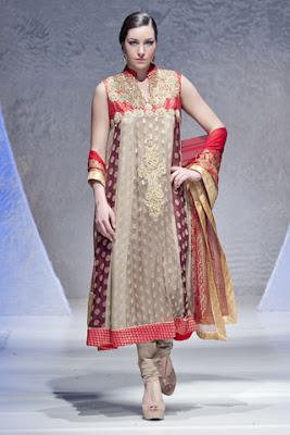 Deepak Perwani at Pakistan Fashion Week London 2012 Day 2