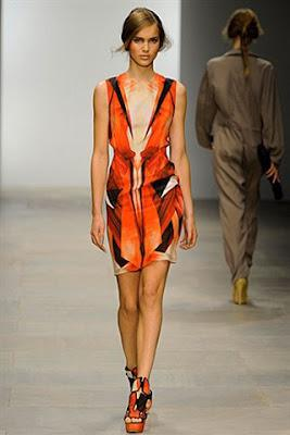 Jean Pierre Braganza Spring Summer Collection 2012