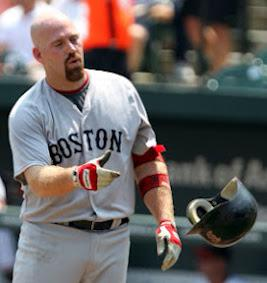Its Kind of a Sox Thing: Kevin Youkilis and Other Grand Matters