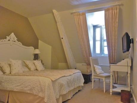 Hotel review: Edward 1er, Monpazier