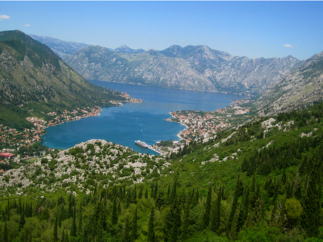 Montenegro, That Place Where Casino Royale Was Filmed