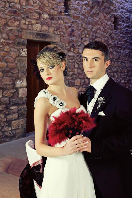 gothic wedding blog ideas shoot (28)