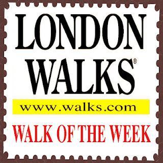 Walk of the Week