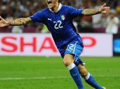 England Loses Italy Penalty Kicks Euro 2012 Quarterfinal: Hodgson Best?
