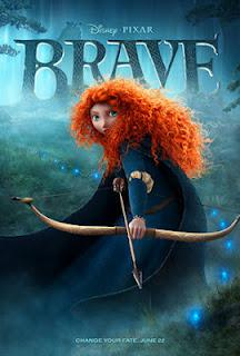 Brave (Mark Andrews and Brenda Chapman, 2012)