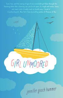 Book Review: Girl Unmoored by Jennifer Gooch Hummer