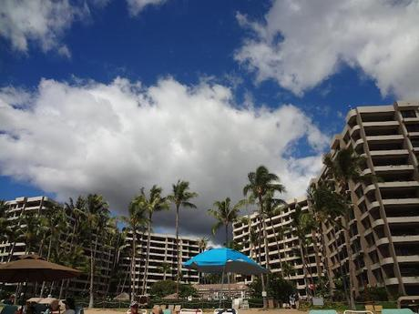 Our week in Kaanapali, Maui
