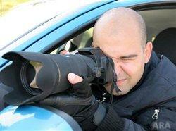 What it takes to be a private investigator.