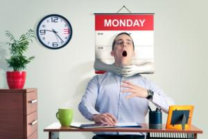 5 Tips for Overcoming the Monday Blues