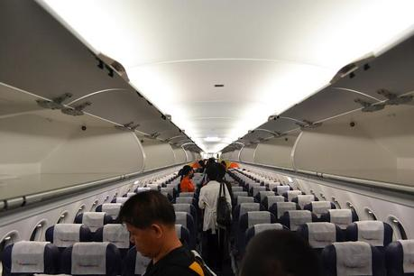 Malaysia on a Budget: Flying to Kuala Lumpur with Airphil Express