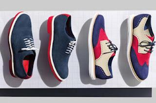 Independence in Style:  Cole Haan Independence Pack