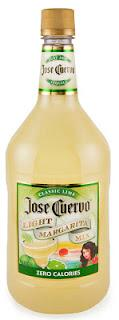 Jose Cuervo Introduces Delicious Margaritas Without the Guilt