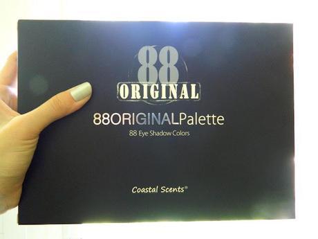 CS 88 Original Eyeshadow Palette