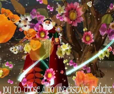 Mind Body Spirit Artist Interview - Celestial Elf