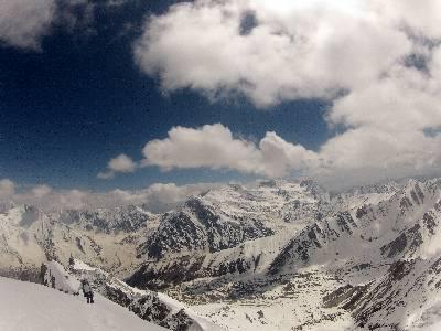 Pakistan 2012: Progress and Preparation