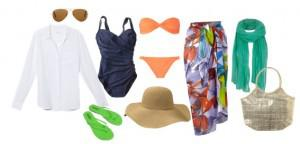How to Pack for a Summer Vacation