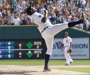 The Closer -- Baseball's Untamable Stallion