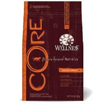 CORE Wellness Grain Free Food For Adult Dogs