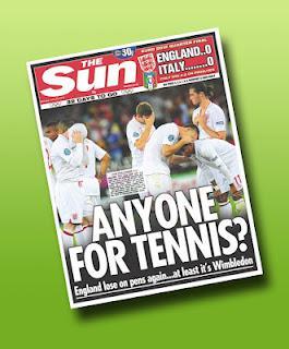 Wimbledon Begins!