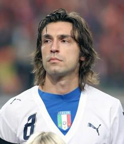 Andrea Pirlo: The Ballon D'Or Great injustice