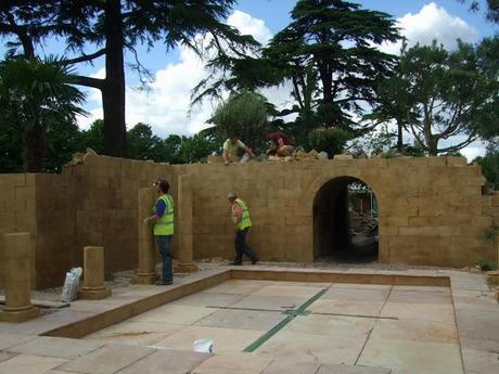 RHS Hampton Court Flower Show 2012: Preview