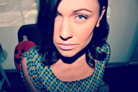 Makeup Monday: Bare Minerals