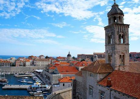 Up until around five to seven years ago, Croatia was not such a...