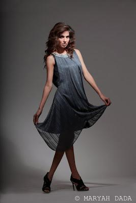 Latest Semi Formal And Eid Collection 2012