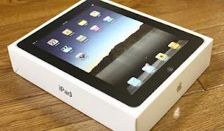 ipad buyer
