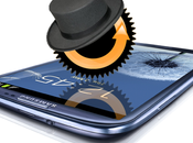 Flash ClockworkMod Touch Recovery Galaxy GT-i9300