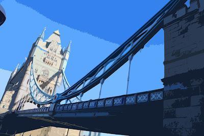 London Bridges No.1: Tower Bridge