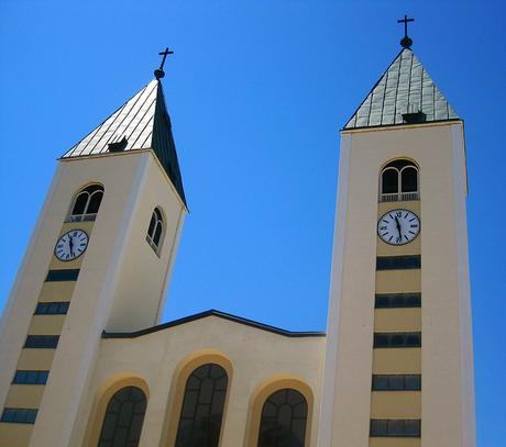 Bosnia & Herzegovina, Religious Overload