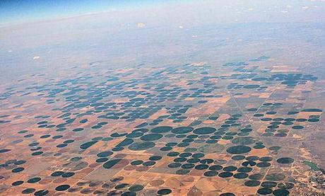 Center Pivot Irrigation Explained