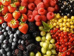 Ways To Enjoy Fresh Berries