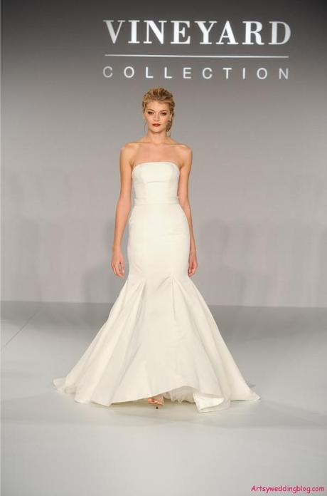 Wedding Gowns from Priscilla of Boston - Paperblog