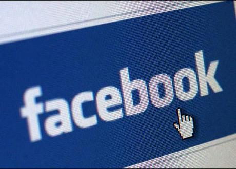 Facebook changes email addresses