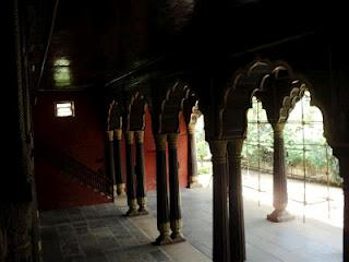 Tipu Sultan's Summer Palace, Bengaluru