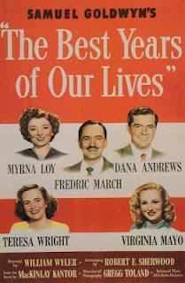 The Best Years of Our Lives (William Wyler, 1946)