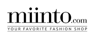 Miinto.com