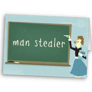 Hot Topic of the Week: How to Hire a Man Stealer
