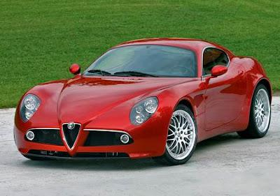 Alfa Romeo C4