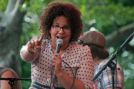 Alabama Shakes 15 ALABAMA SHAKES PLAYED CENTRAL PARK [PHOTOS]