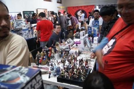 A Closer Look at the 2012 Star Wars Day Bandung